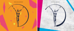 laureus branding visual language world sports awards
