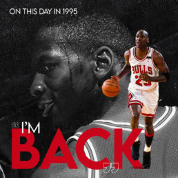 Michael jordan chicago bulls nba basketball mindcorp london